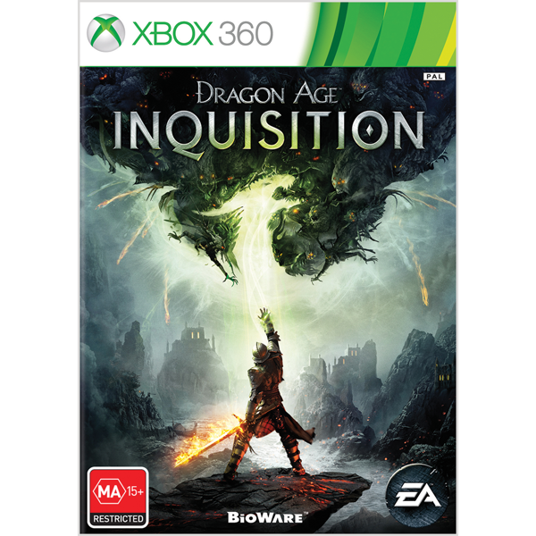 Dragon Age: Inquisition - Packshot 1