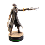 Bloodborne - The Hunter Modern Icons Statue - Packshot 3