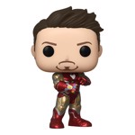 Marvel - Avengers: Endgame - Tony Stark NYCC19 Pop! Vinyl Figure - Packshot 1