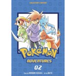 Pokemon Adventures Collector's Edition Graphic Novel Vol. 2 - Packshot 1
