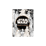 Star Wars - Episode VII - Star Wars: The Force Awakens A Galaxy of Colouring - Packshot 1