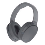 Skullcandy - Hesh 3 Wireless Over-the-ear Headphones - Gray - Packshot 1