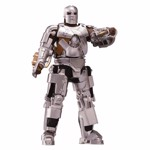 Marvel - Avengers - Marvel Metacolle Iron Man Mark I Figure - Packshot 2