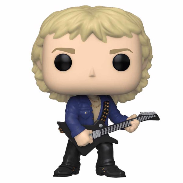Def Leppard - Phil Collen Pop! Vinyl Figure - Packshot 1
