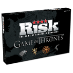 Game of Thrones - Risk - Packshot 1