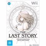 The Last Story - Packshot 1