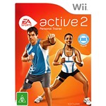 EA Sports Active 2 - Packshot 1