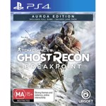Tom Clancy's Ghost Recon: Breakpoint Auroa Edition