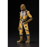 Star War - The Empire Strikes Back - Bossk Bounty Hunter Statue - Packshot 6
