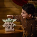 Star Wars - The Child - Animatronic Edition - Packshot 4
