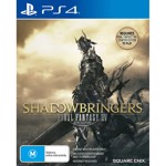 Final Fantasy XIV: Shadowbringers - Packshot 1