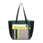 Harry Potter - Slytherin Danielle Nicole Tote Handbag - Packshot 1