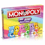 Monopoly Care Bears Board Game - Packshot 1
