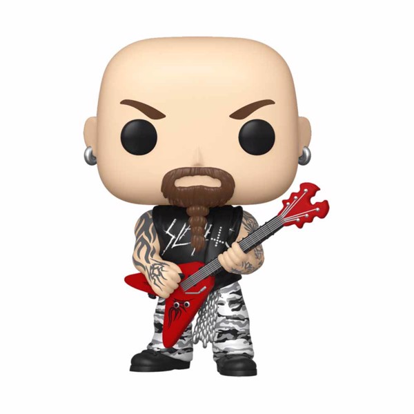 Slayer - Kerry King Pop! Vinyl Figure - Packshot 1