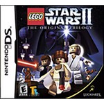 LEGO Star Wars II: The Original Trilogy - Packshot 1
