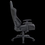 ONEX GX3 Black Gaming Chair - Packshot 3