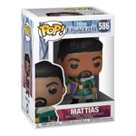 Disney - Frozen II - Mattias Pop! Vinyl Figure - Packshot 2