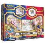 Pokemon - TCG - True Steel Premium Collection - Packshot 1