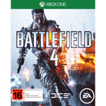 Battlefield 4 - Packshot 1