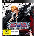 Bleach: Soul Resurreccion - Packshot 1
