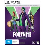Fortnite: The Last Laugh Bundle - Packshot 1