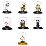 Disney - Nightmare Before Christmas Domez Series 4 Blind Bag (Single Bag) - Packshot 1
