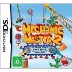 Mechanic Master 2 - Packshot 1