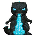 Godzilla vs Kong - Godzilla Heat Ray Glow Pop! Vinyl Figure - Packshot 1