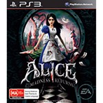 Alice: Madness Returns - Packshot 1