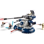 Star Wars - LEGO Armored Assault Tank - Packshot 3