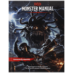 Dungeons & Dragons - Monster Manual - Packshot 1