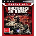 Brothers in Arms: Hell's Highway - Packshot 1