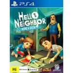 Hello Neighbor: Hide & Seek - Packshot 1