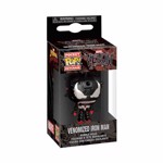 Marvel - Venomized Iron Man Pocket Pop! Keychain - Packshot 2