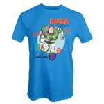 Disney - Toy Story - Buzz Lightyear Box Art T-Shirt - Packshot 1