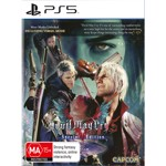 Devil May Cry V Special Edition - Packshot 1