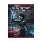 Dungeons & Dragons - Guildmasters' Guide to Ravnica - Maps and Miscellany - Packshot 1