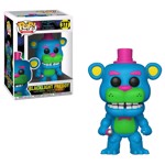 Five Nights at Freddy's - Freddy Black Light Pop! Vinyl Figure - Packshot 1
