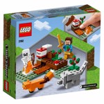 Minecraft - LEGO The Taiga Adventure - Packshot 6