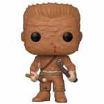 "Predator - Alan ""Dutch"" Schaefer in Mud Pop! Vinyl Figure - Packshot 1"