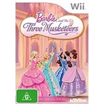 Barbie And The Three Musketeers - Packshot 1