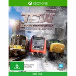 Train Sim World 2020 Collector's Edition - Packshot 1