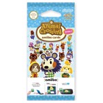 Animal Crossing - amiibo Cards Series 3 - Packshot 1
