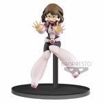 My Hero Academia - Uravity Amazing Age of Heroes PVC Statue - Packshot 1