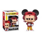 Disney - Mickey Mouse Gamer Pop! Vinyl Figure - Packshot 1