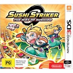 Sushi Striker: The Way of Sushido - Packshot 1