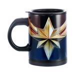 Marvel - Captain Marvel Self Stirring Mug - Packshot 1