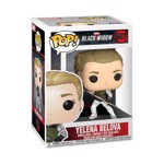 Marvel - Black Widow - Yelena Belova Pop! Vinyl Figure - Packshot 2