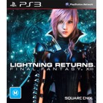Final Fantasy XIII: Lightning Returns - Packshot 1