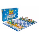Disney - Toy Story - Collectors Chess Set Board Game - Packshot 2